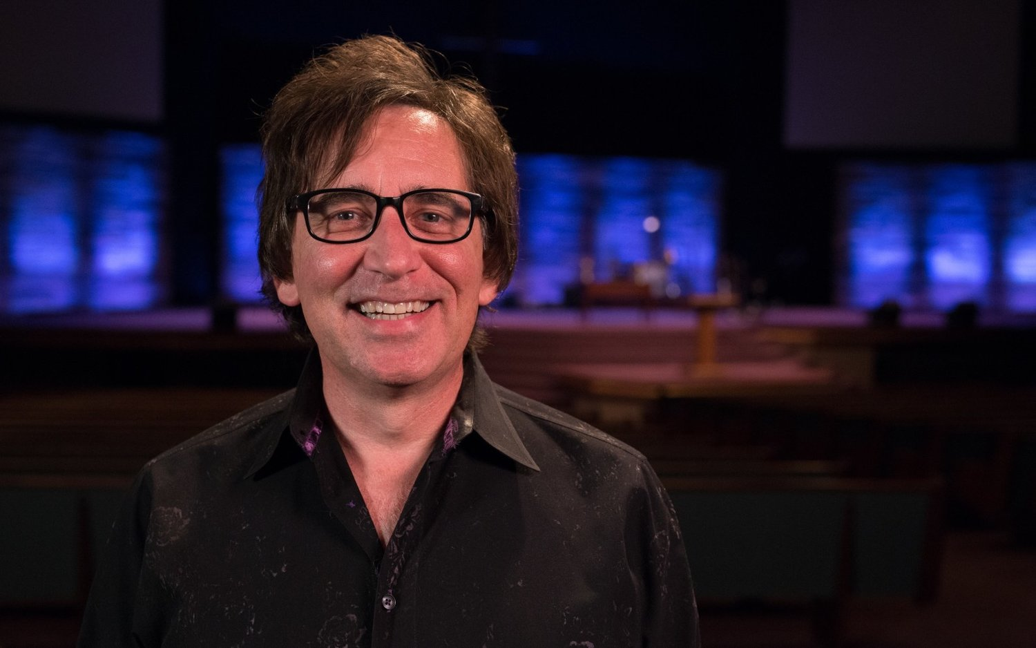 #679 - A Conversation with Brian Zahnd