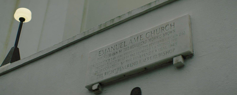 #742 - Forgiveness and the Charleston...