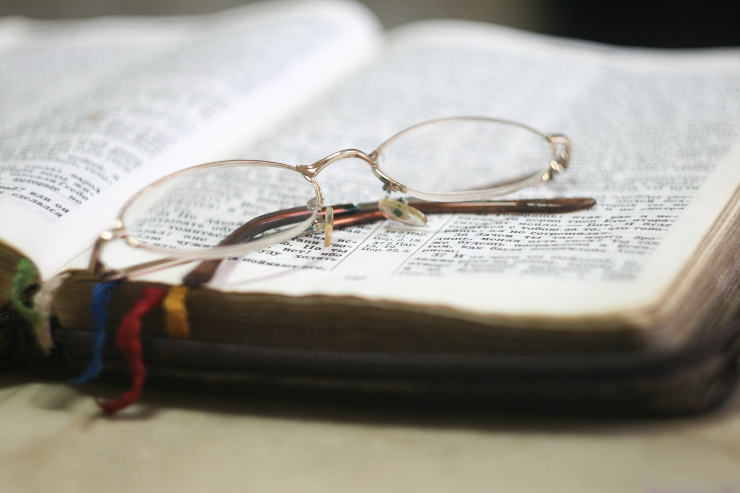 Old Testament in the Raw Dive: Week 2