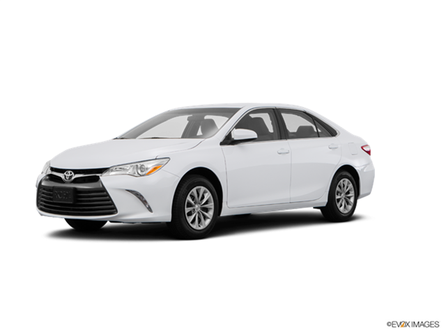 *Data based off of the Camry LE - the lowest priced style,  All data courtesy of KBB 5 Year Cost to Own Tool , Costs DO NOT include projected interest from financing, as there is no reliable way for me to estimate your APR or down payment.
