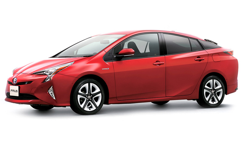 *Data based off of the Prius Two - the lowest priced style,  All data courtesy of KBB 5 Year Cost to Own Tool , Costs DO NOT include projected interest from financing, as there is no reliable way for me to estimate your APR or down payment.