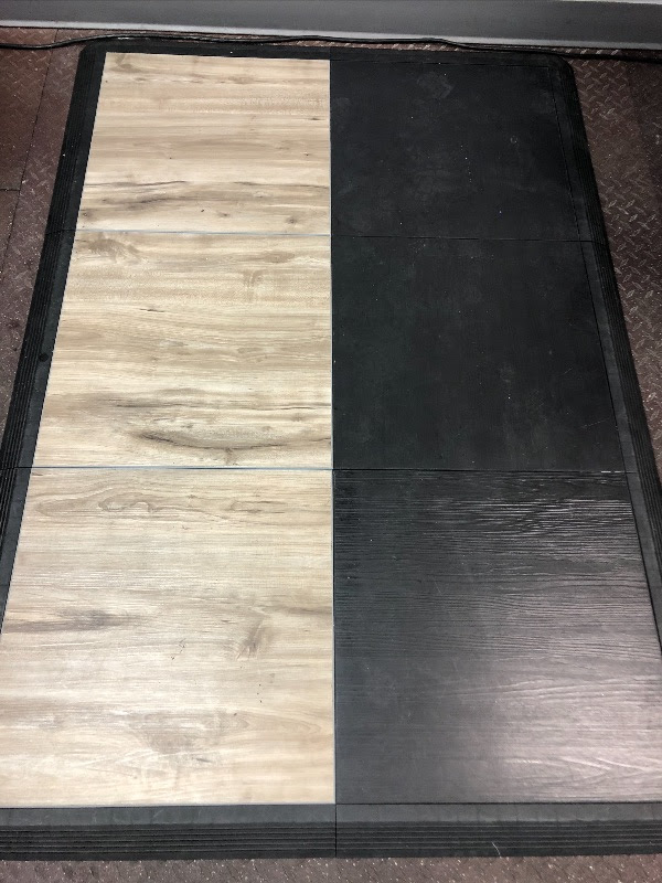 Dance Flooring for Sale - 50% off, great for theatre use