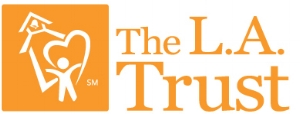 LA Trust Logo