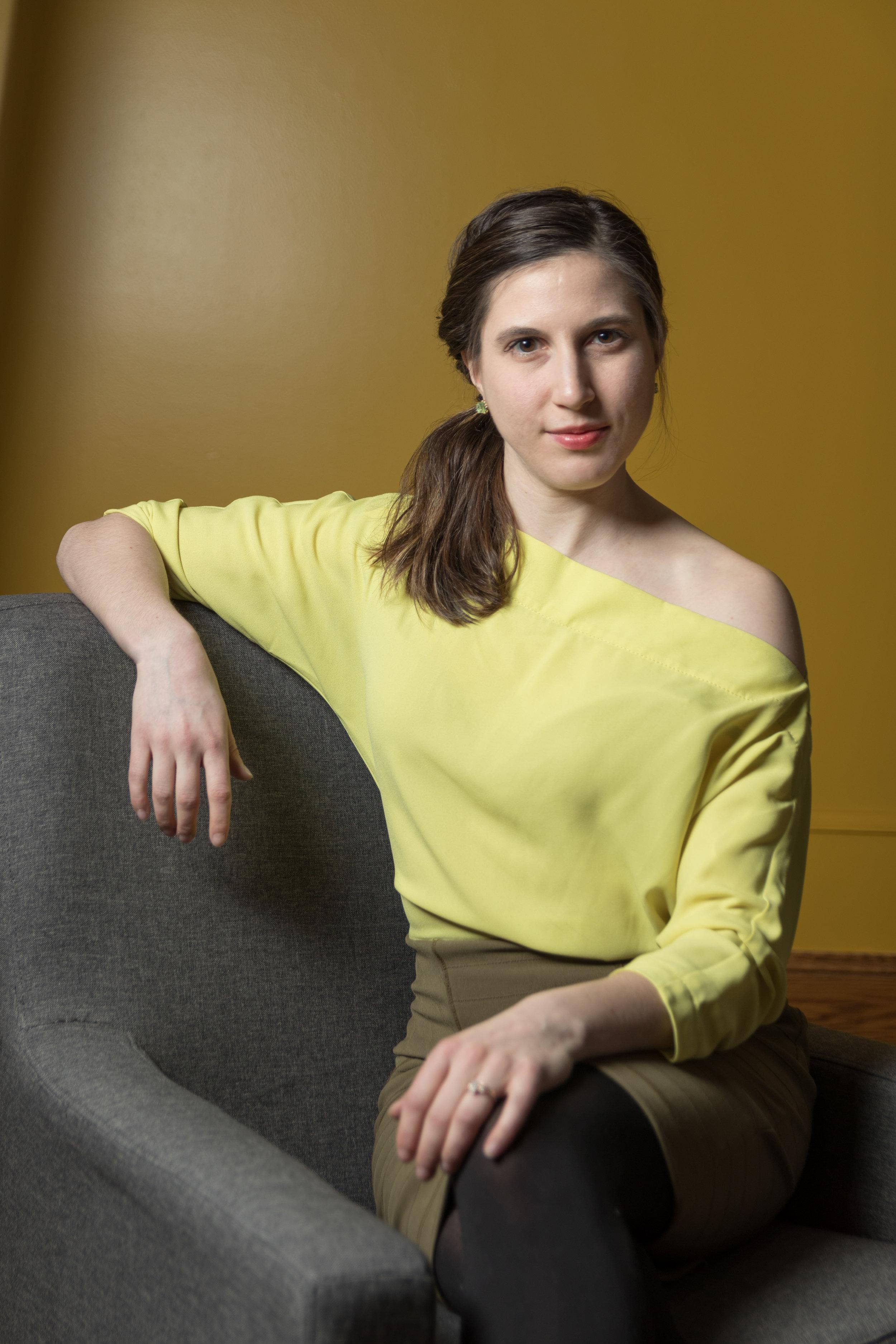 Amanda Millay