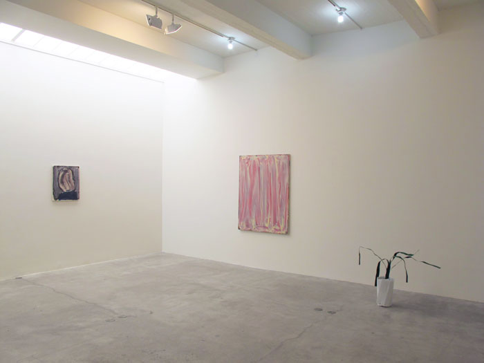 Installation view, How I Learned to Love the F , STL, NY, 2012
