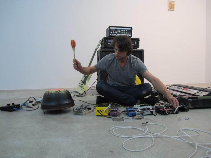 Motherland presents Alex De Maria , 2012