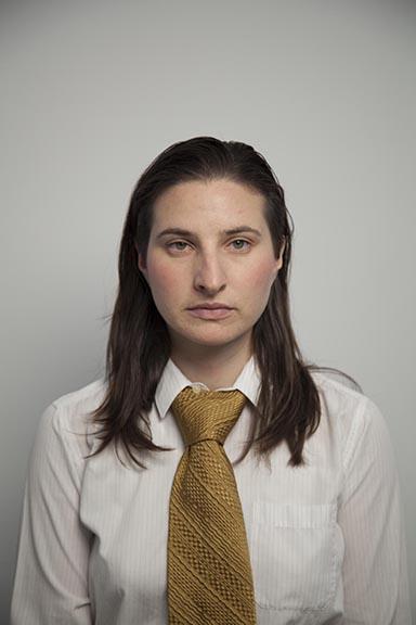 Tara Mateik, Friends of Dorothy: Screen Test #2 , 2012
