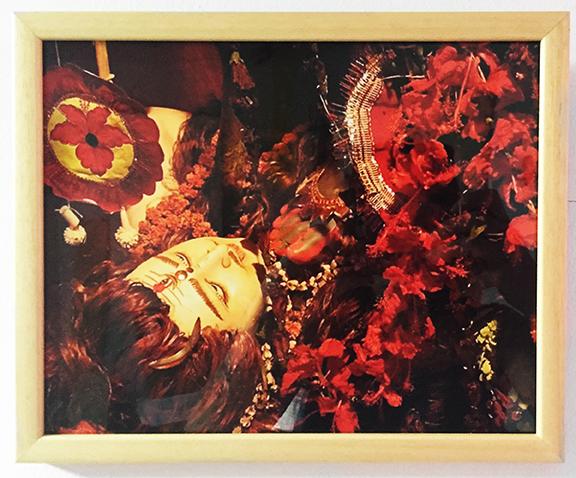 Michelle Tarantelli, Untitled , 2013,digital pigment print,11 x 9 in