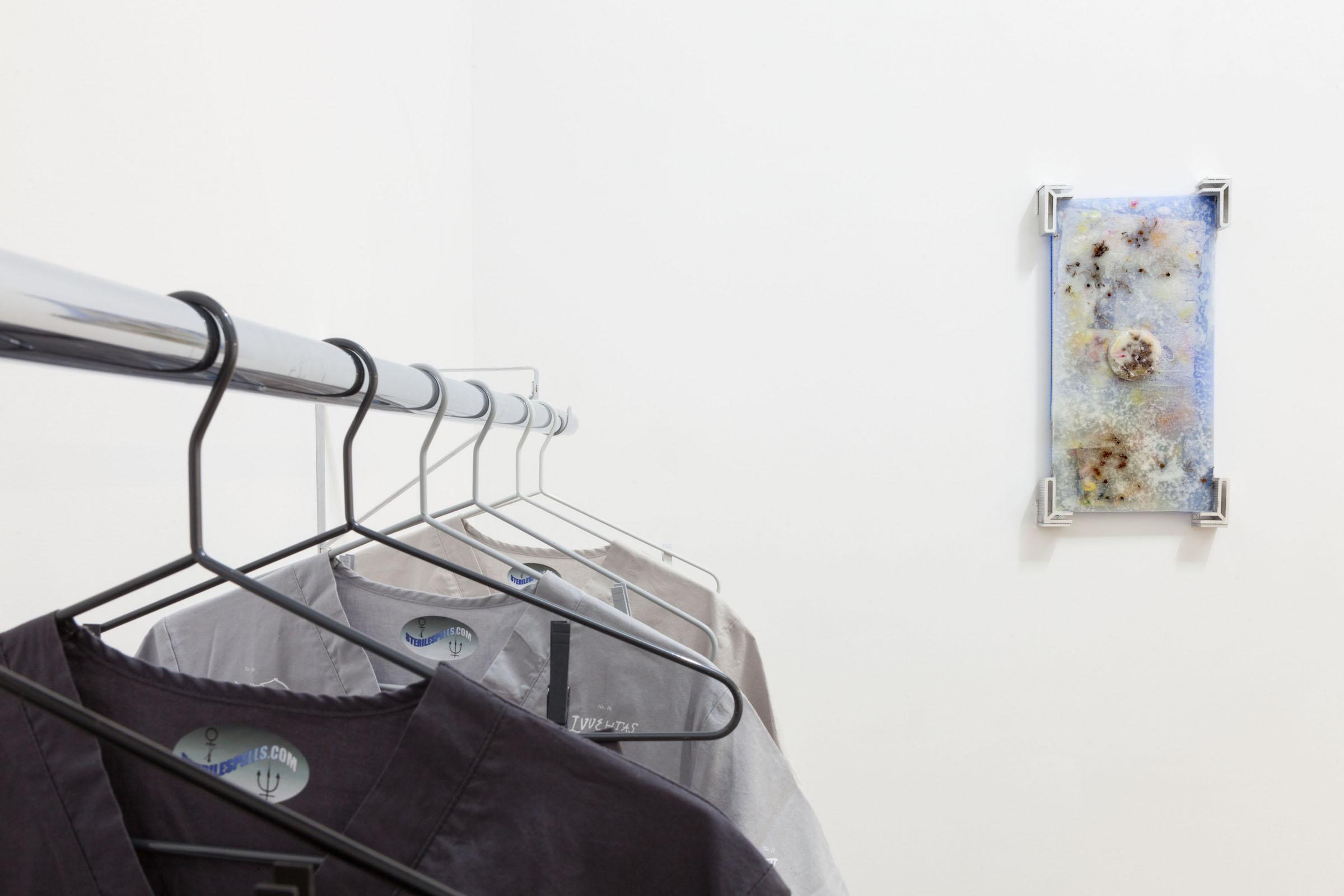 Installation view, In My Condition , Martos Gallery, Los Angeles, 2016