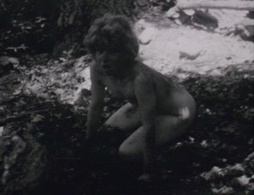 Pooh Kaye,  Dig,  1975,   digital transfer from Super 8, 00:55 min