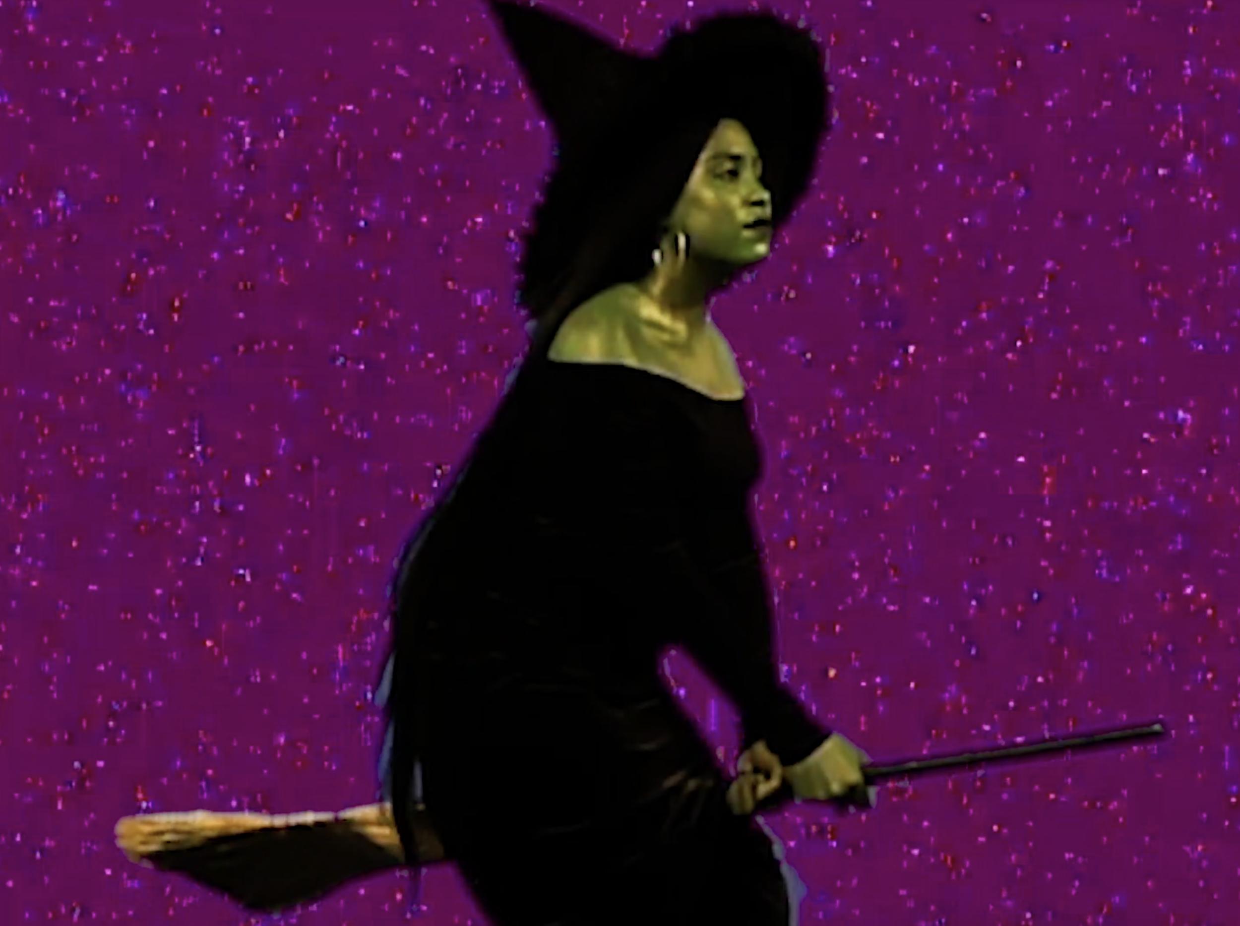 Video still: The Worst Witch , 2018