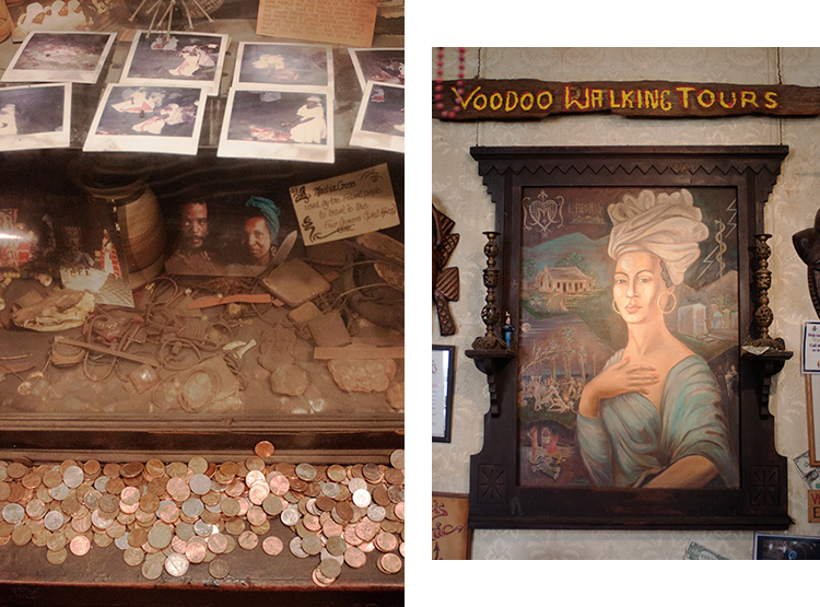 New Orleans Guide: Marie Laveau House of Voodoo