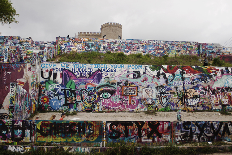 What to Do in Austin -