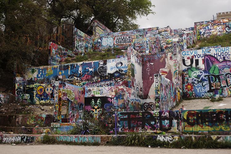 Austin Texas Guide