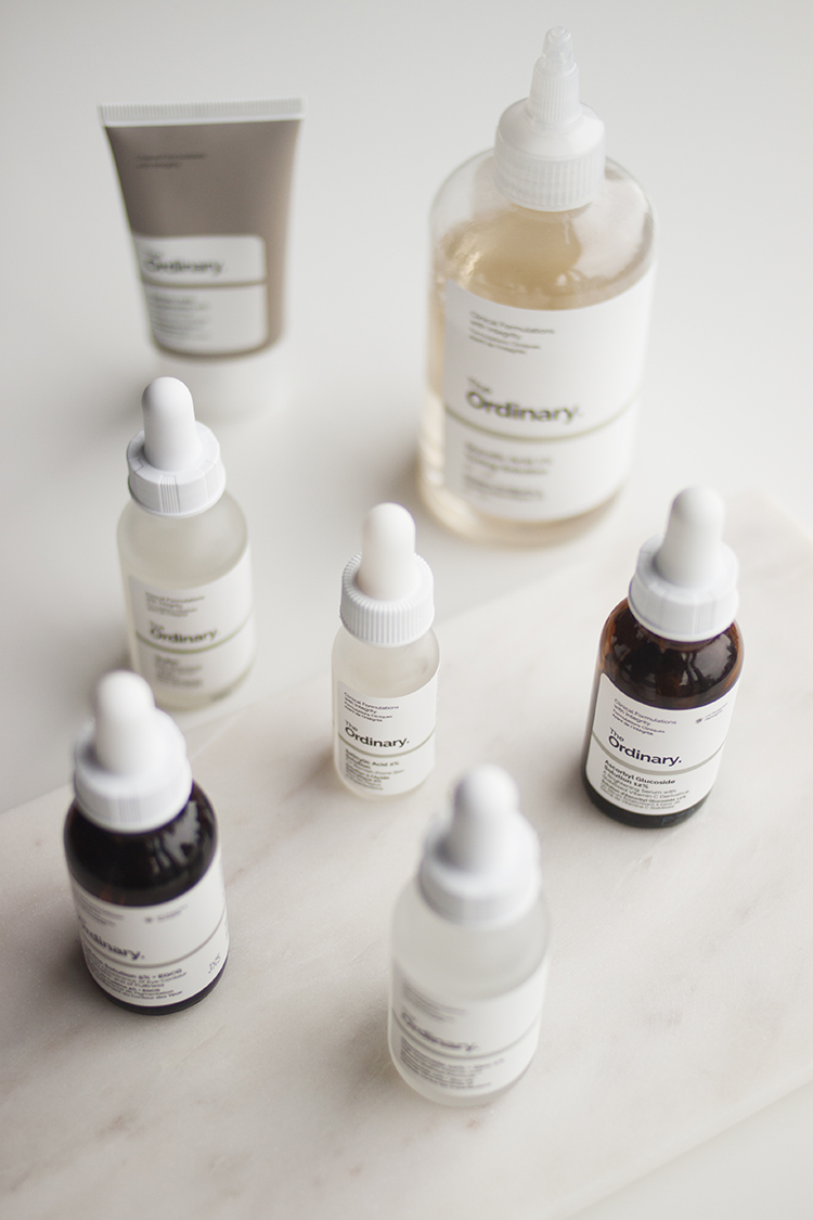 Brand Overview - The Ordinary describes itself as offering