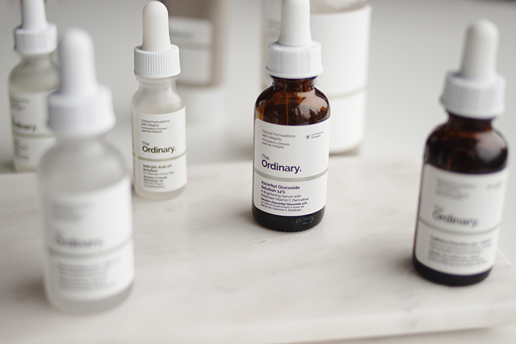 The Ordinary Review