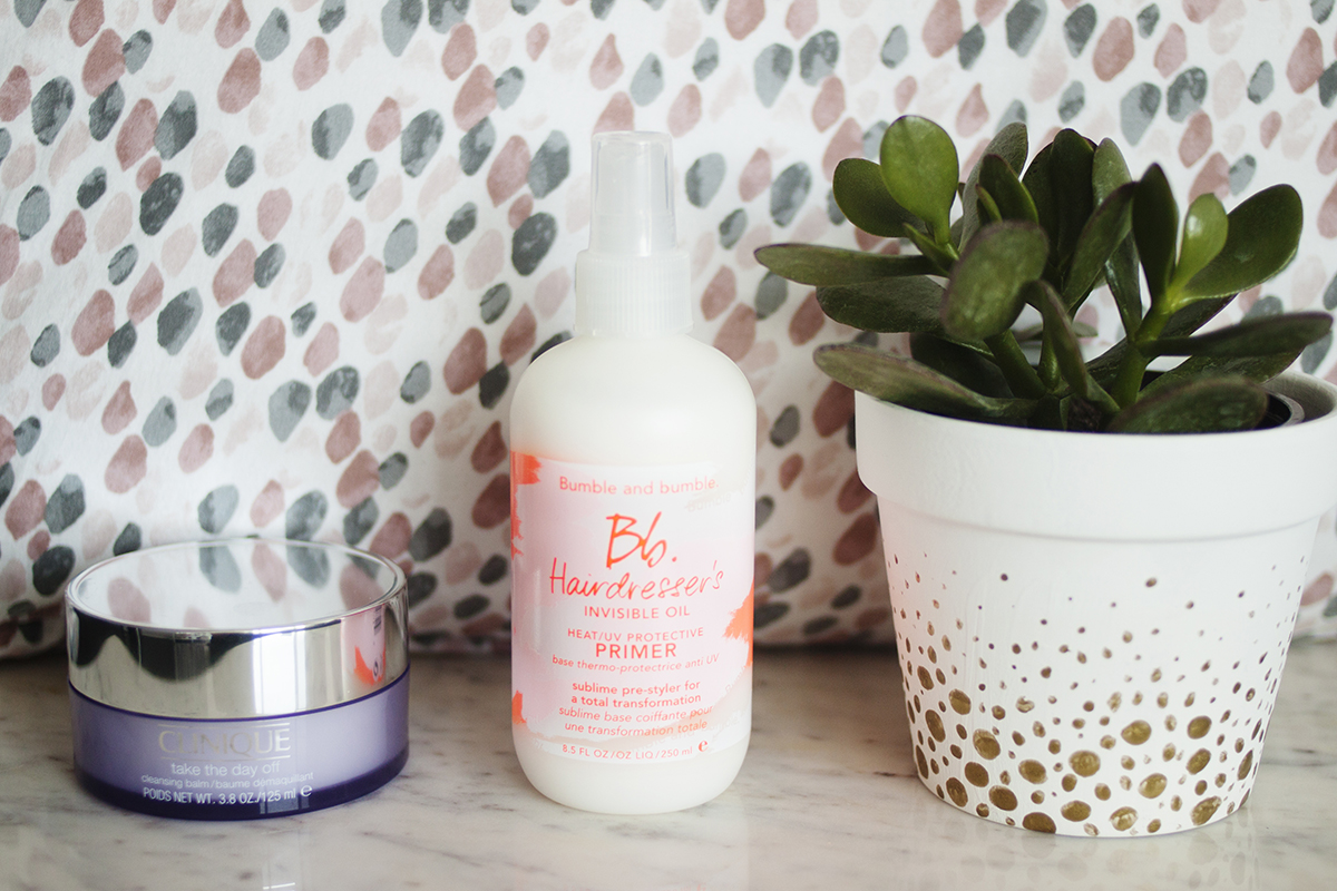 Beauty New & Old – empties and the products I replaced them with