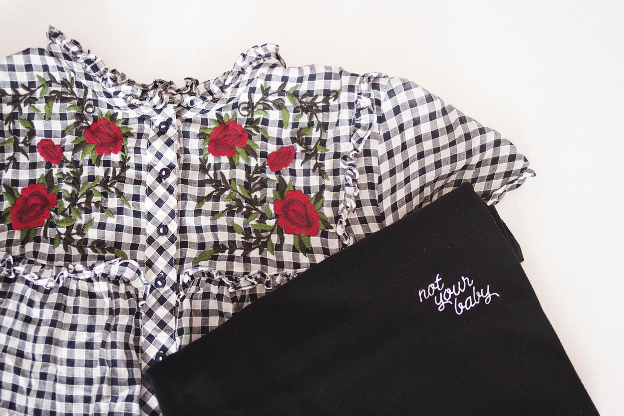 My Summer Wardrobe Essentials
