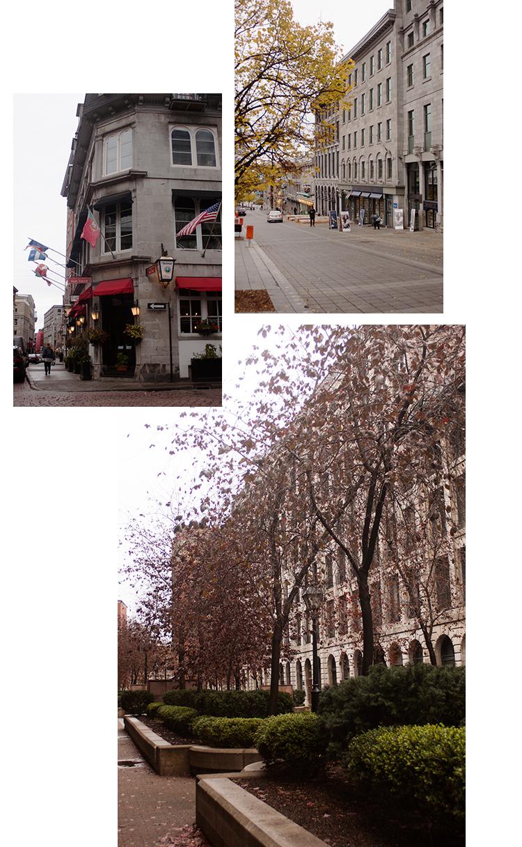 A Long Weekend in Montreal  |  Little Henry Lee