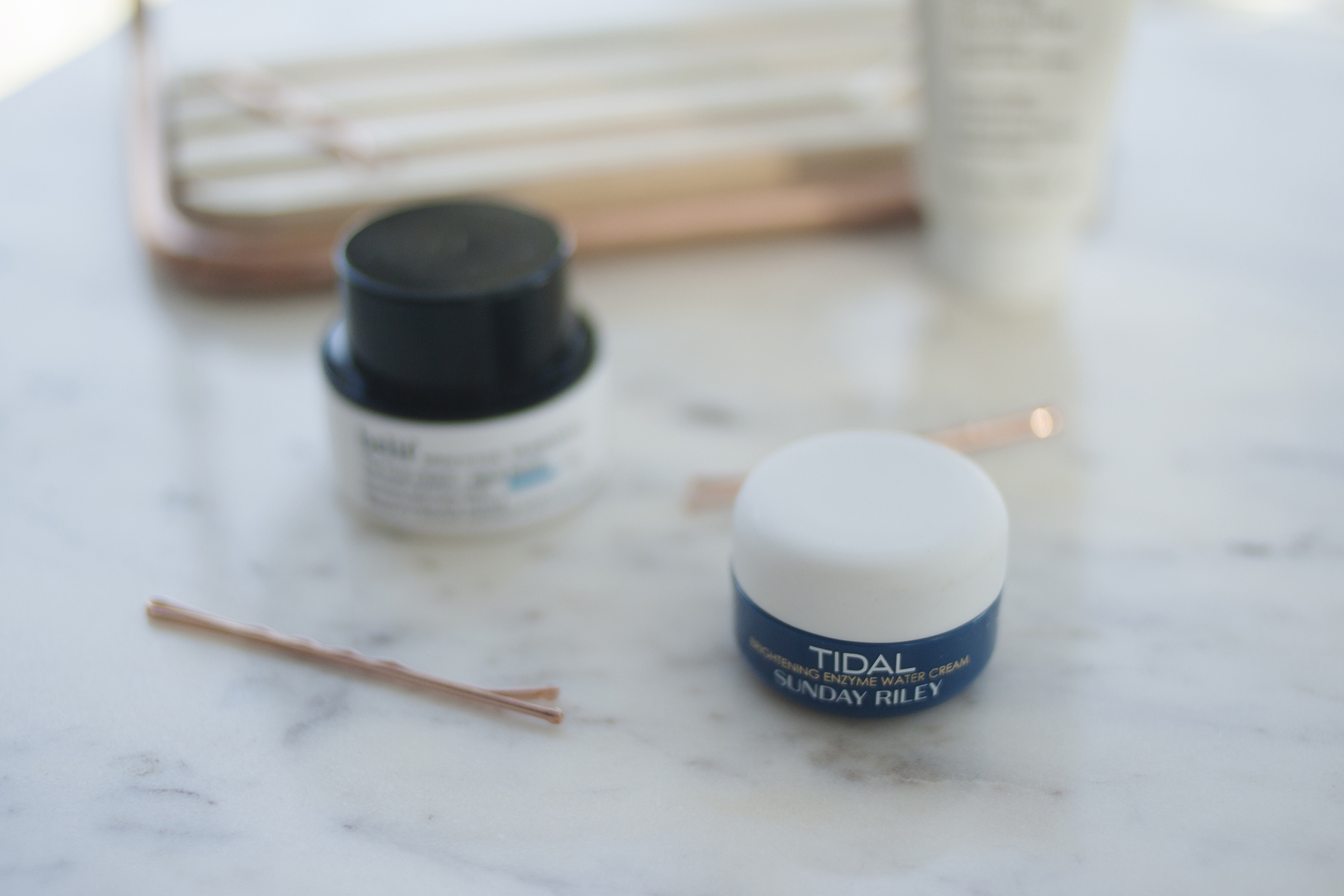 5 Hyped-Up Moisturisers: Reviewed  |  Little Henry Lee
