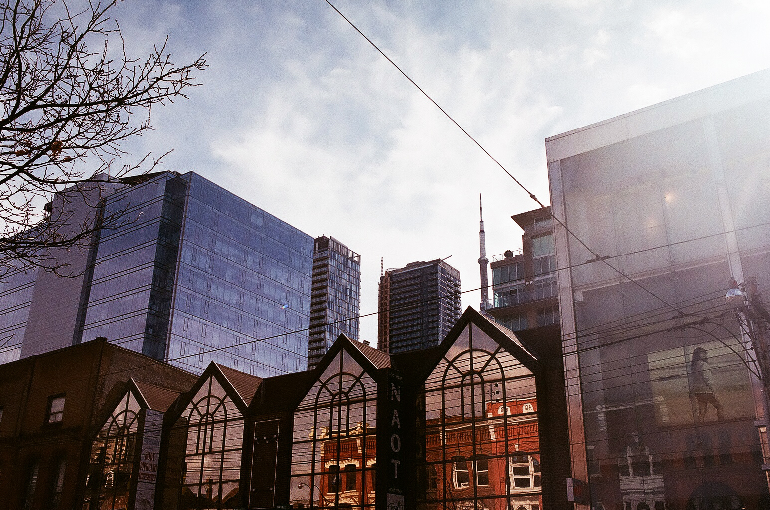 In My Secret Life  |  Toronto  |  LITTLE HENRY LEE