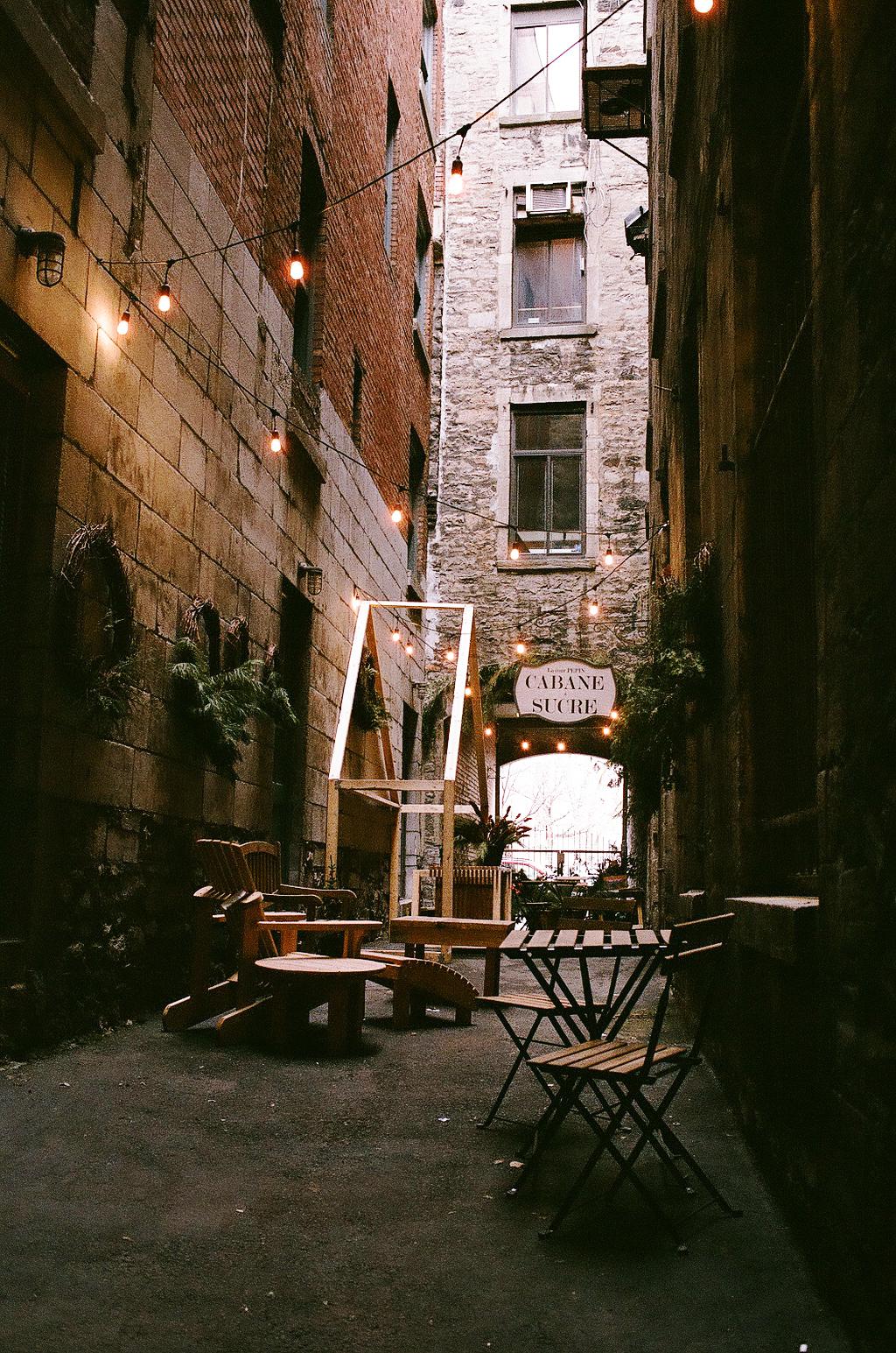 Montreal on Film     LITTLE HENRY LEE