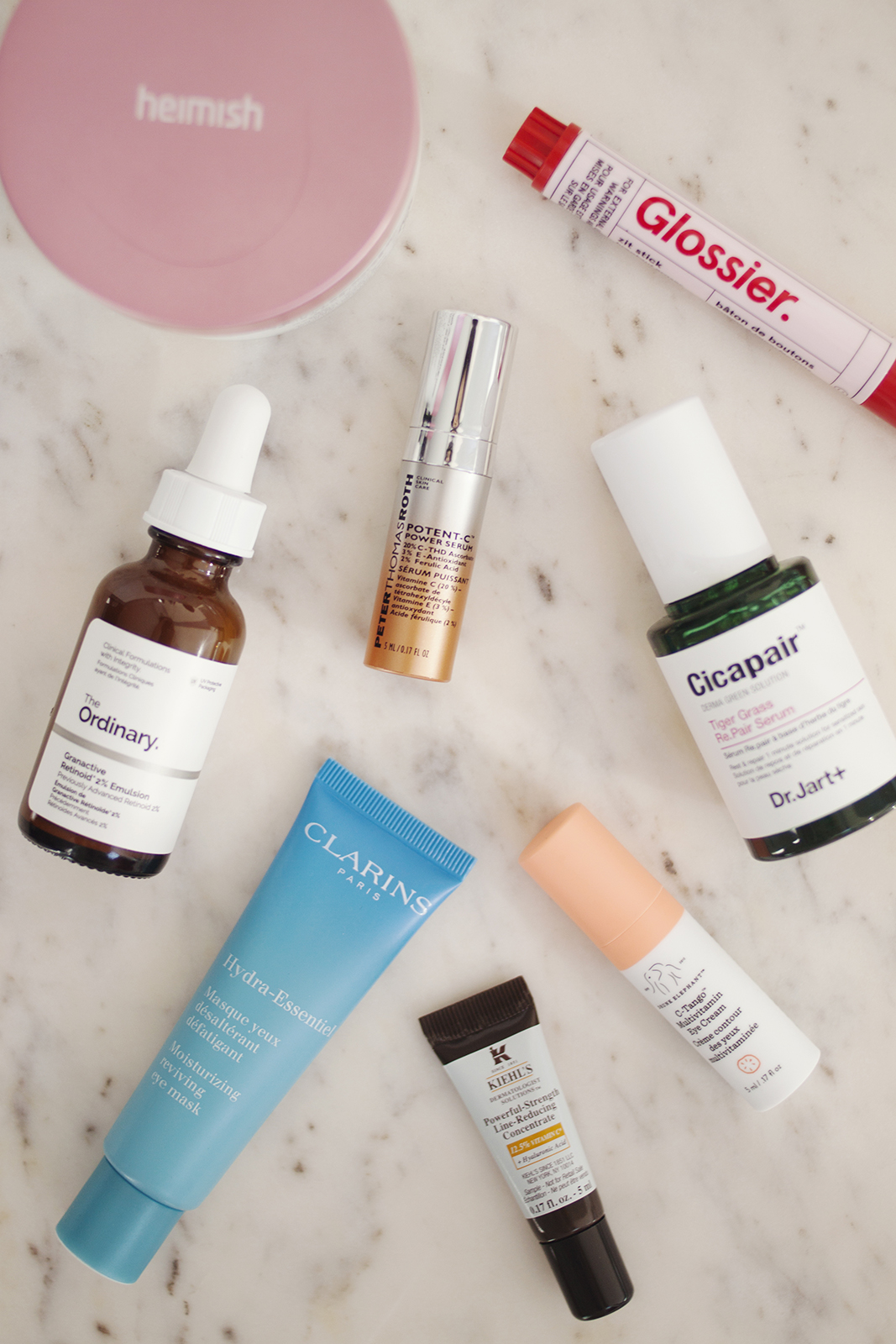 What's New in My Skincare Routine  |  LITTLE HENRY LEE