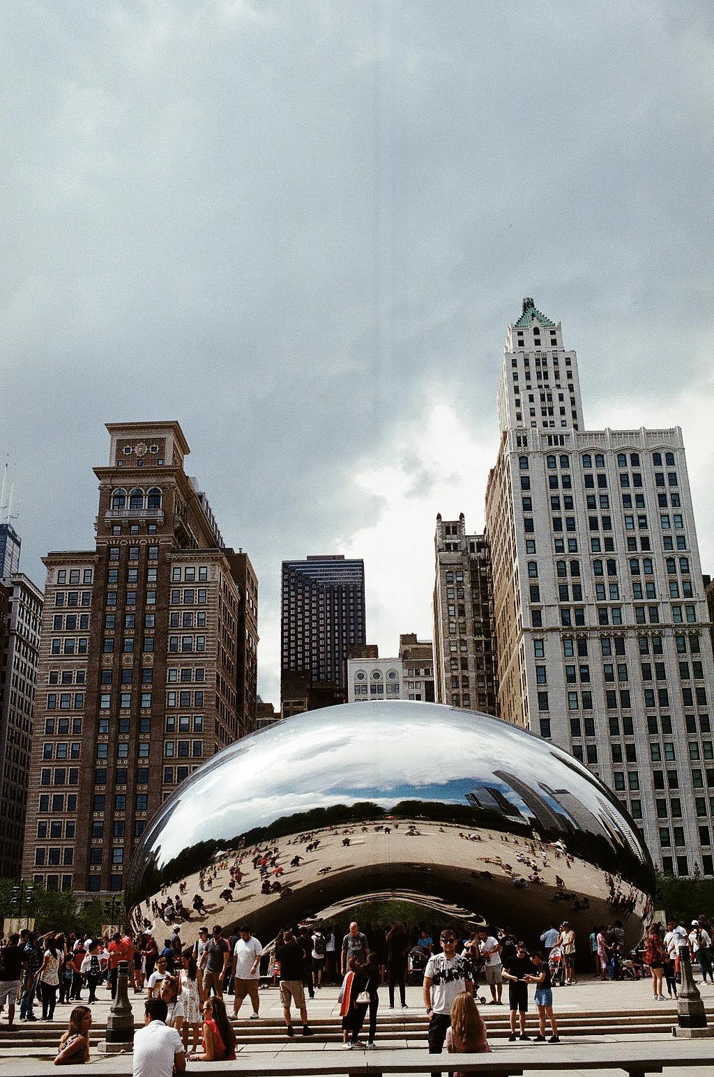 Chicago on Film  |  LITTLE HENRY LEE