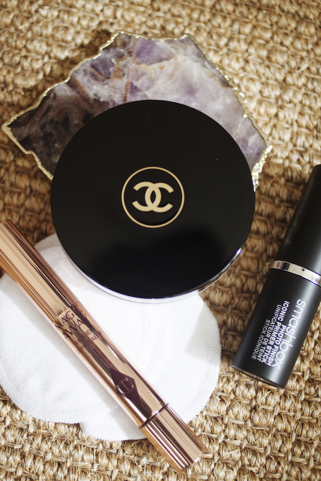 Current Beauty Favourites  |  LITTLE HENRY LEE