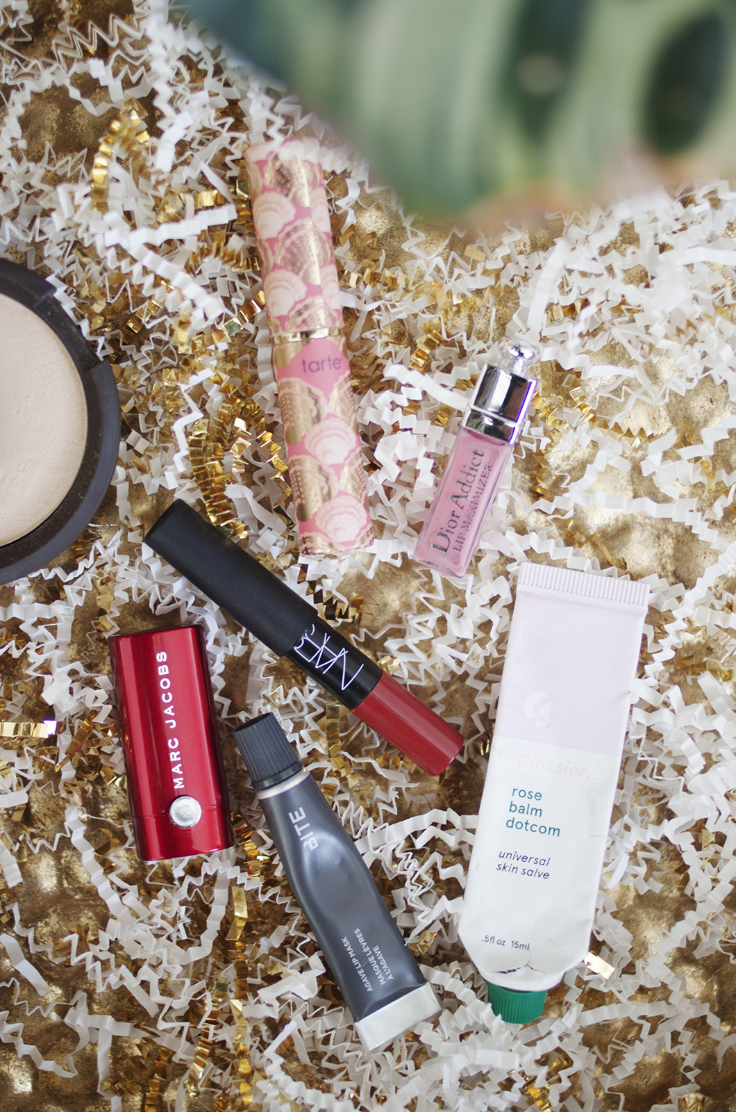 Makeup I'm Using Up  |  LITTLE HENRY LEE