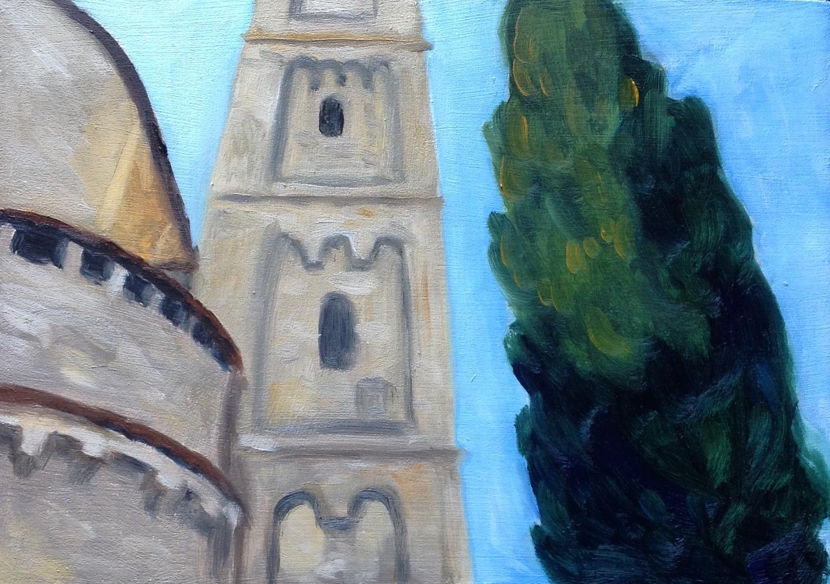 Tuscan Towers