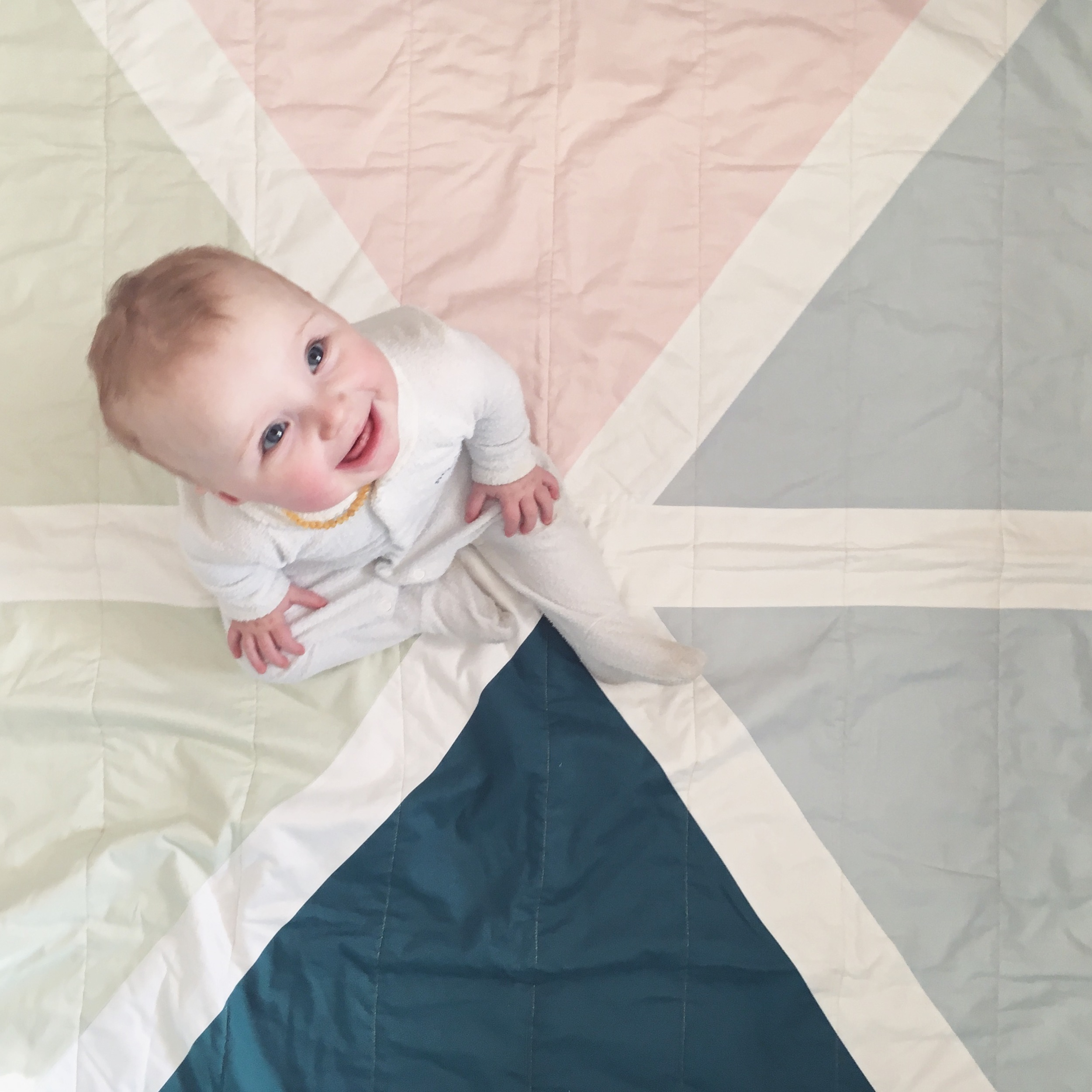Leni Blanket by One Two Nine.