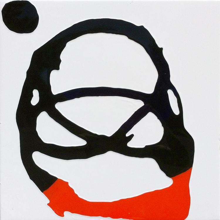 Untitled Orange Black #3 51x51cm copy.jpg