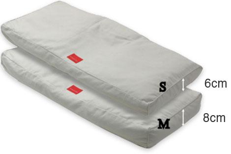 Pillow Morpheus S & M size