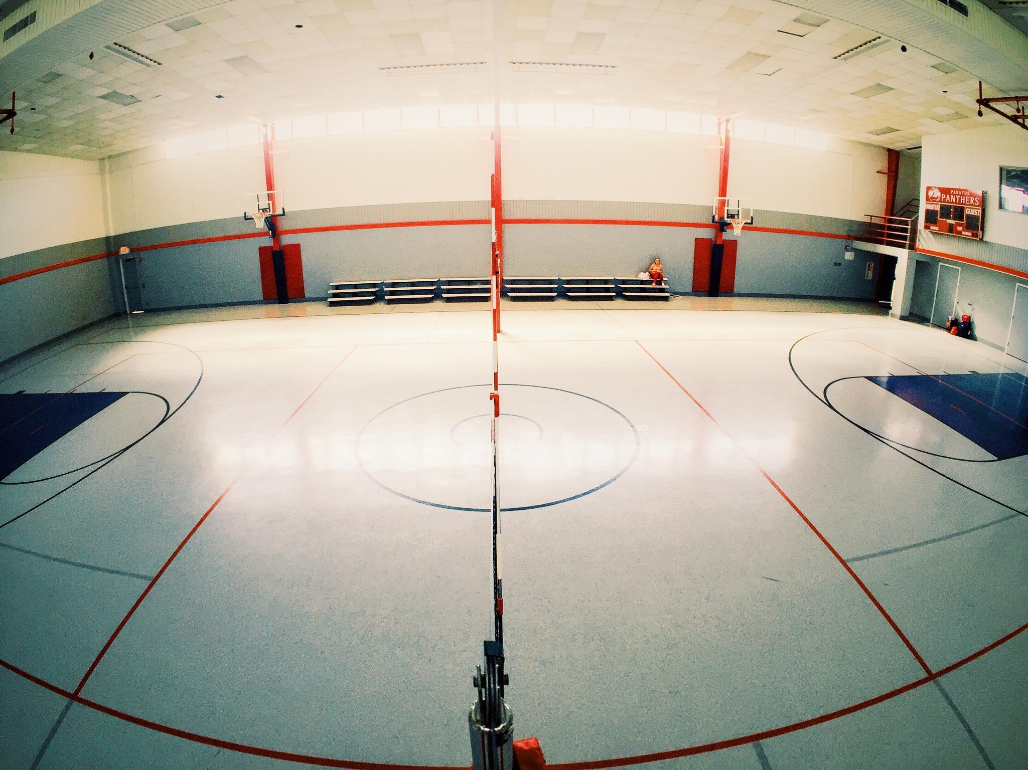Paratus Classical Academy Gym