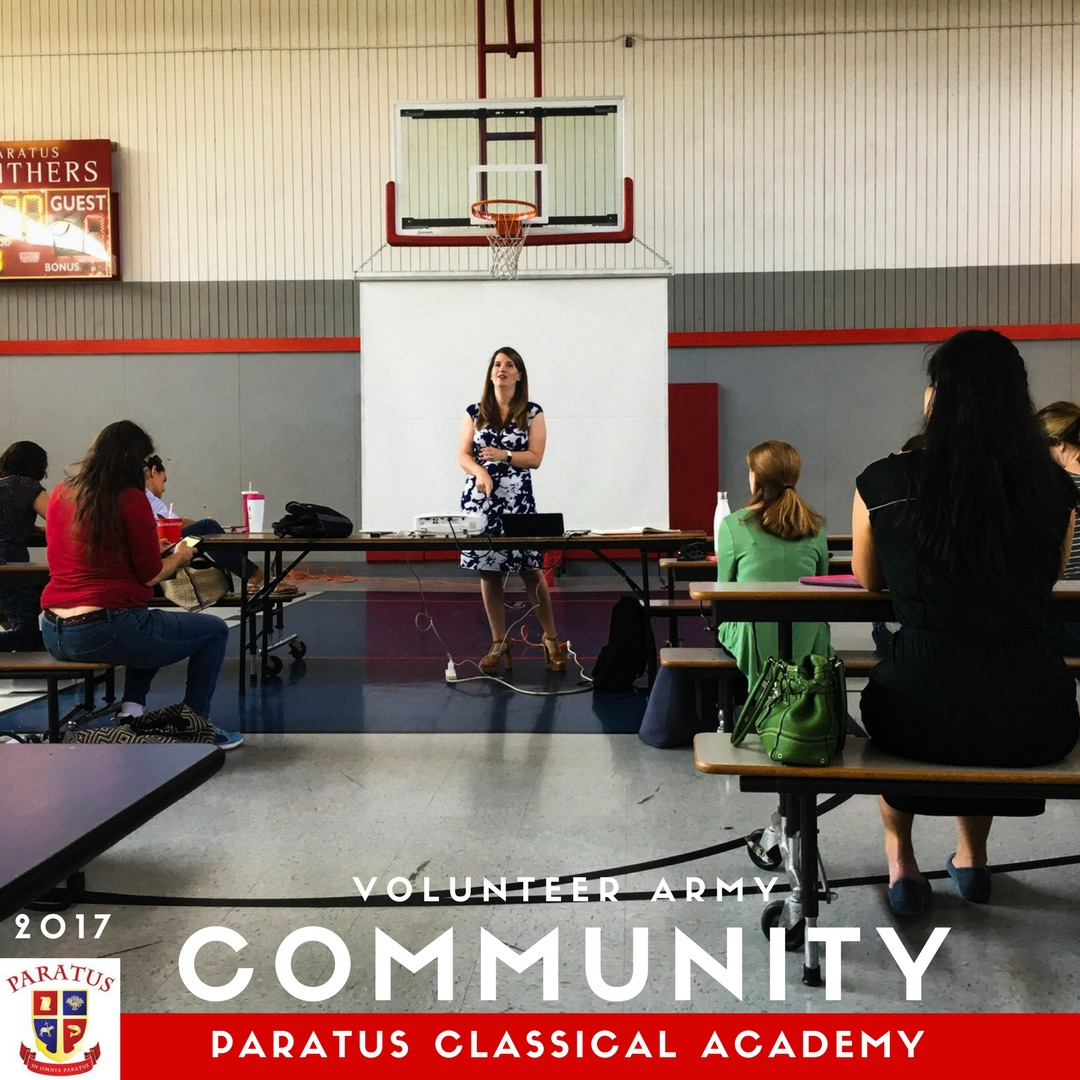 Classical Curriculums Houston
