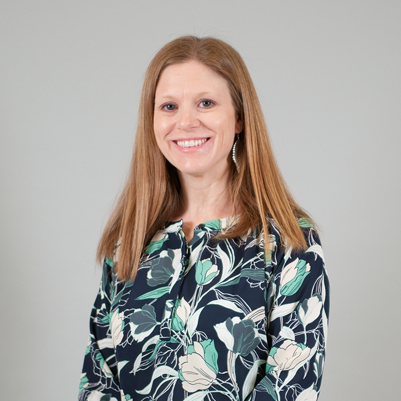 Melissa Favre