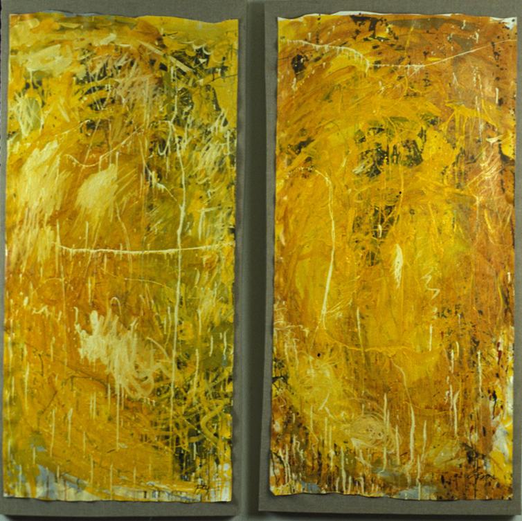 Yellow On Yellow - 2000