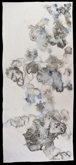 Billowing Nest #2  2009