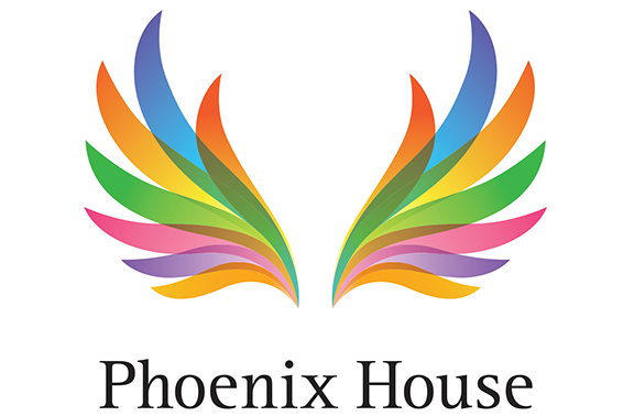 phoenix house logo