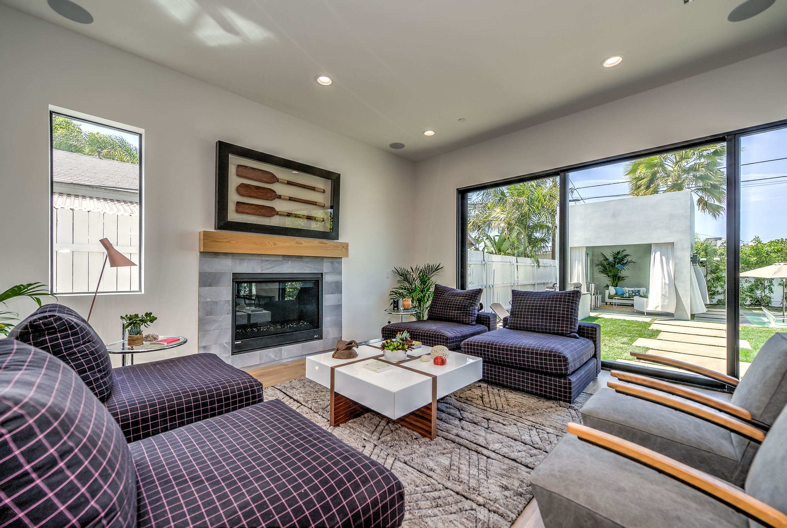 West Hollywood - Contemporary