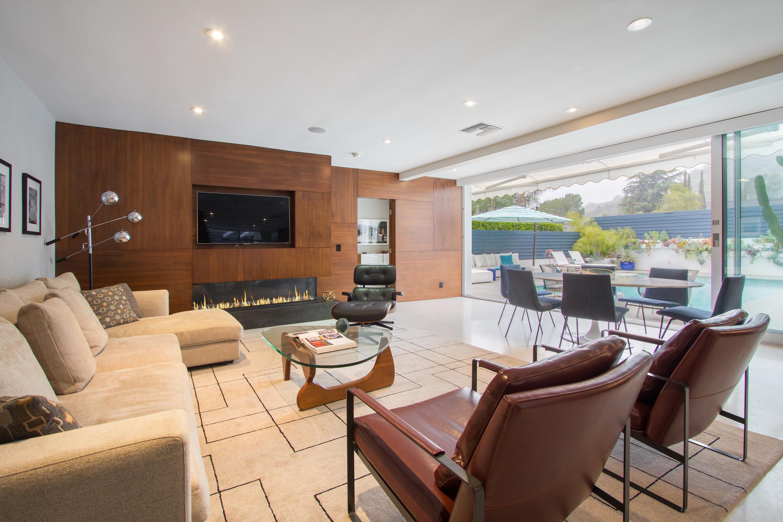 Beverly Hills - Remodel
