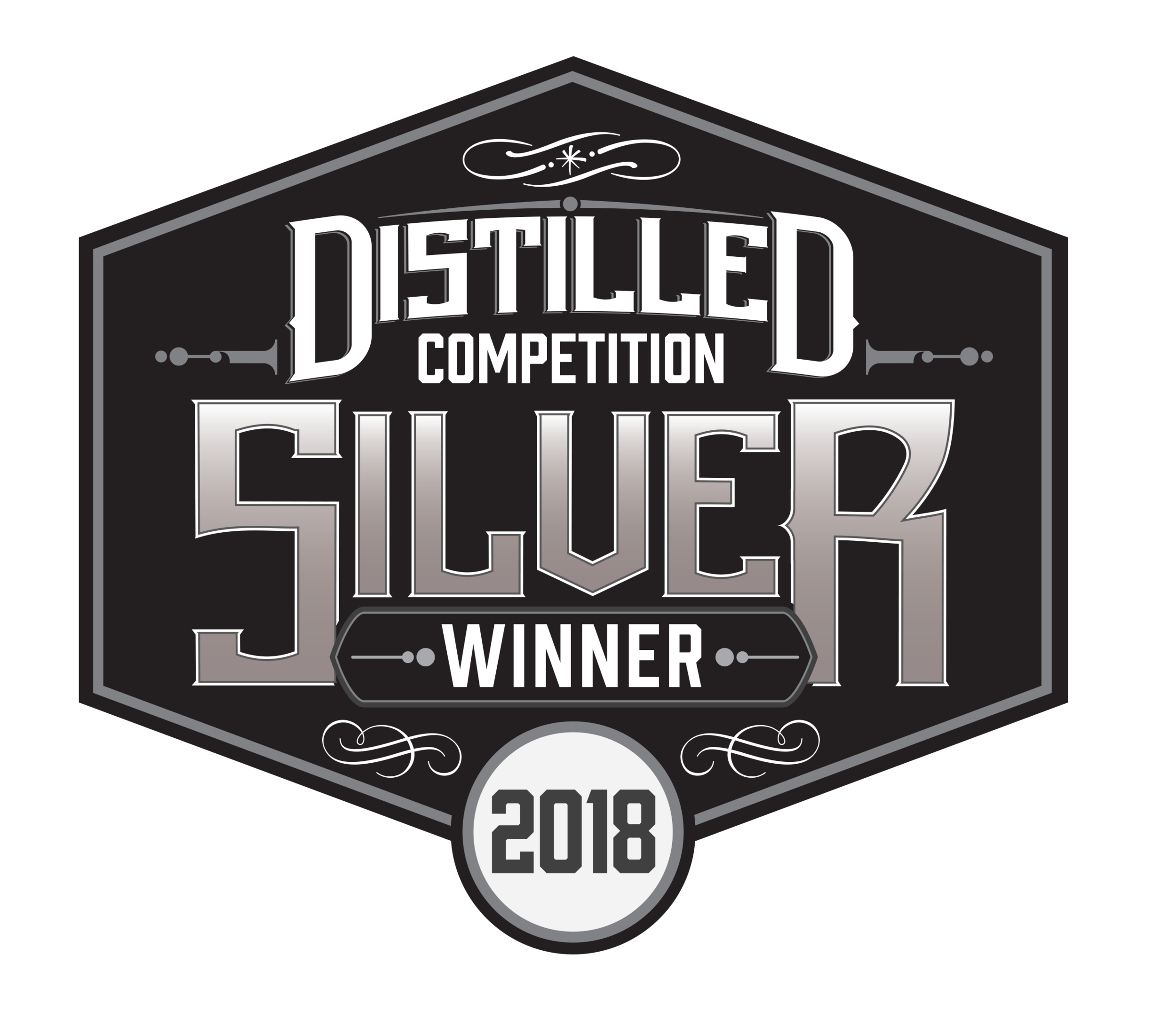 SILVER MEDAL Award WINNER of San Diego California's 2018 Distilled Spirits Competition! - WILD RAG® MESQUITE BEAN VODKA -The Distiller's Specialty Premium Vodka is the only Mesquite Bean Vodka in the World!