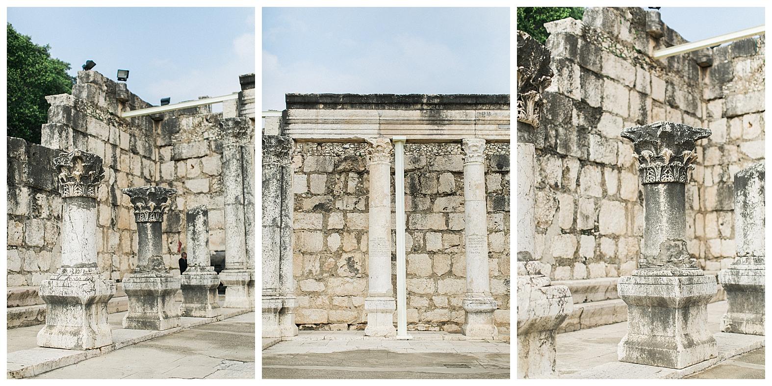 Old Capernaum