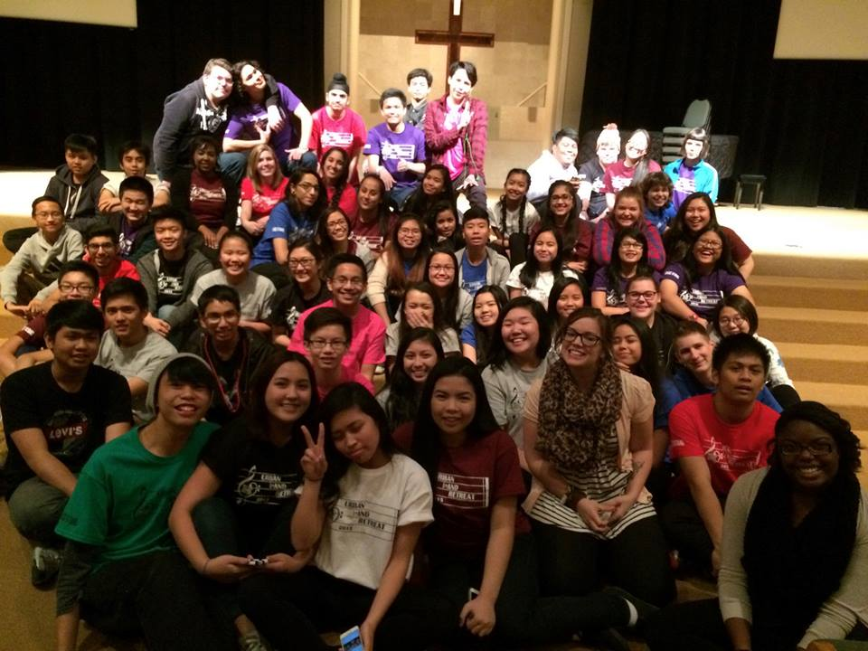 GRADE 10 BAND 2015/2016!  #justiceforthe10s .... where is Sara?!