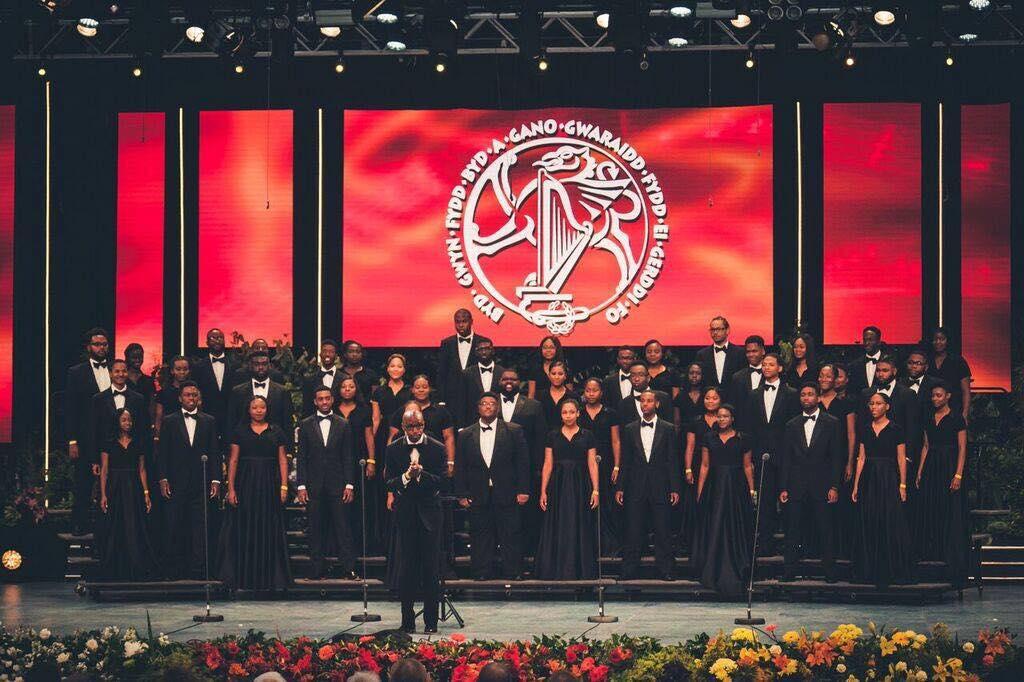 Choir of the World 2017