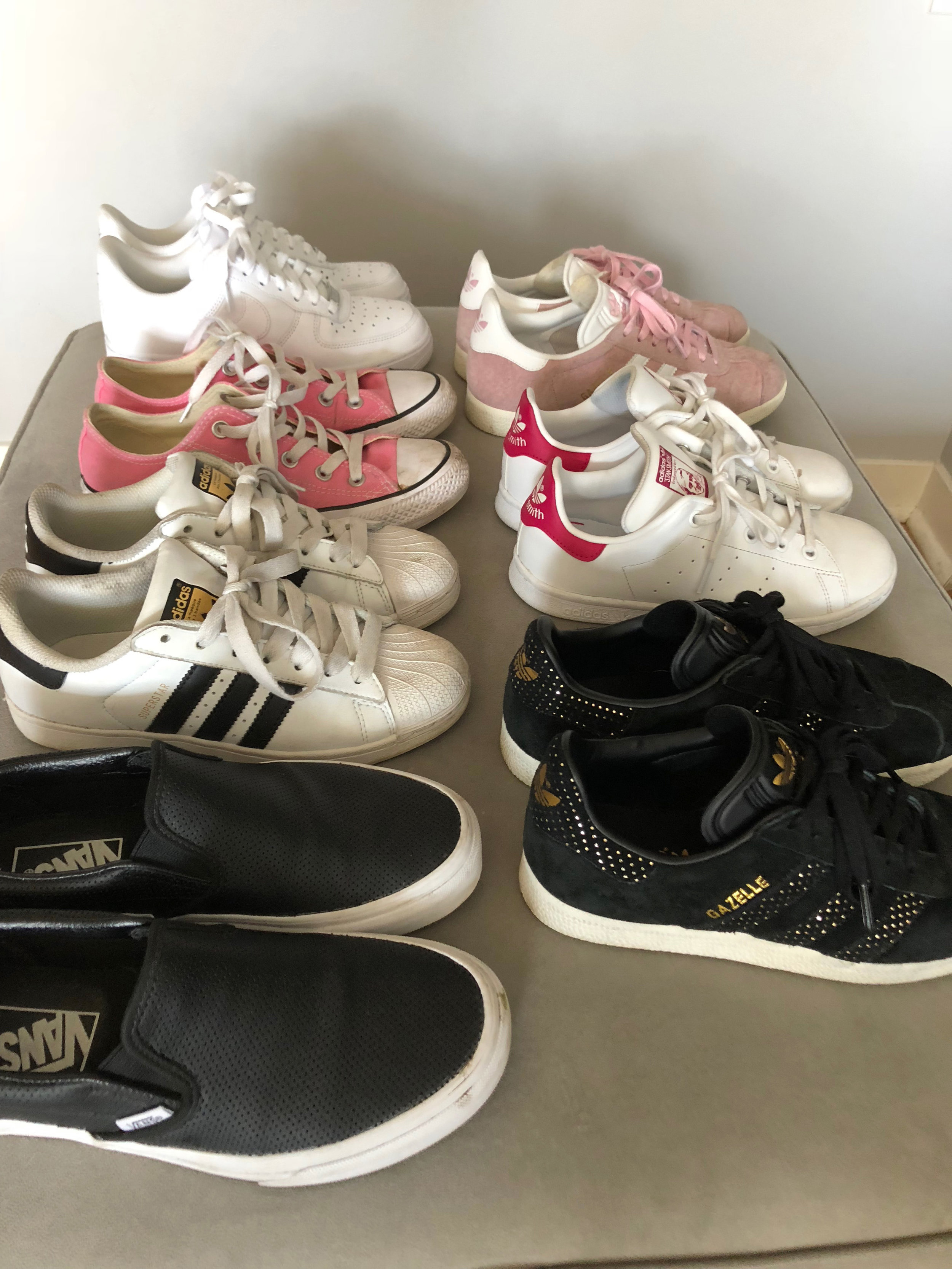 Sneaker For Addictions Good Magenta — Make Reviews thdQrs