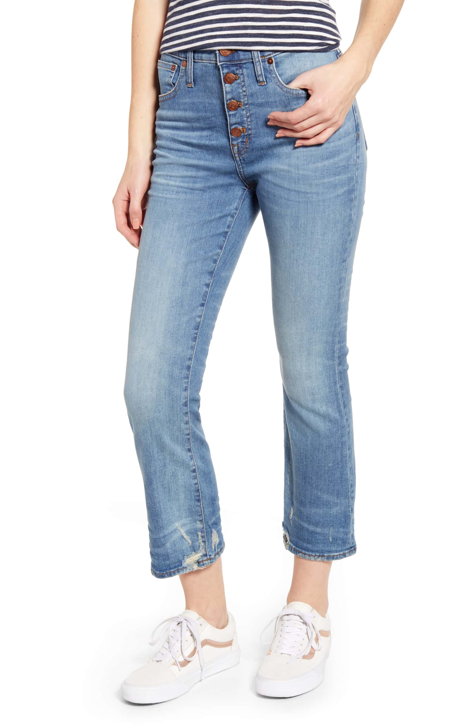 Demi boot cut $65.50 (45% off)