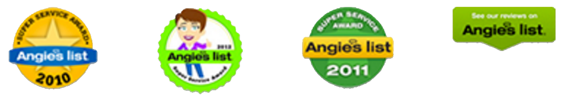 Top Rated Angie's List Chicago Moving Business