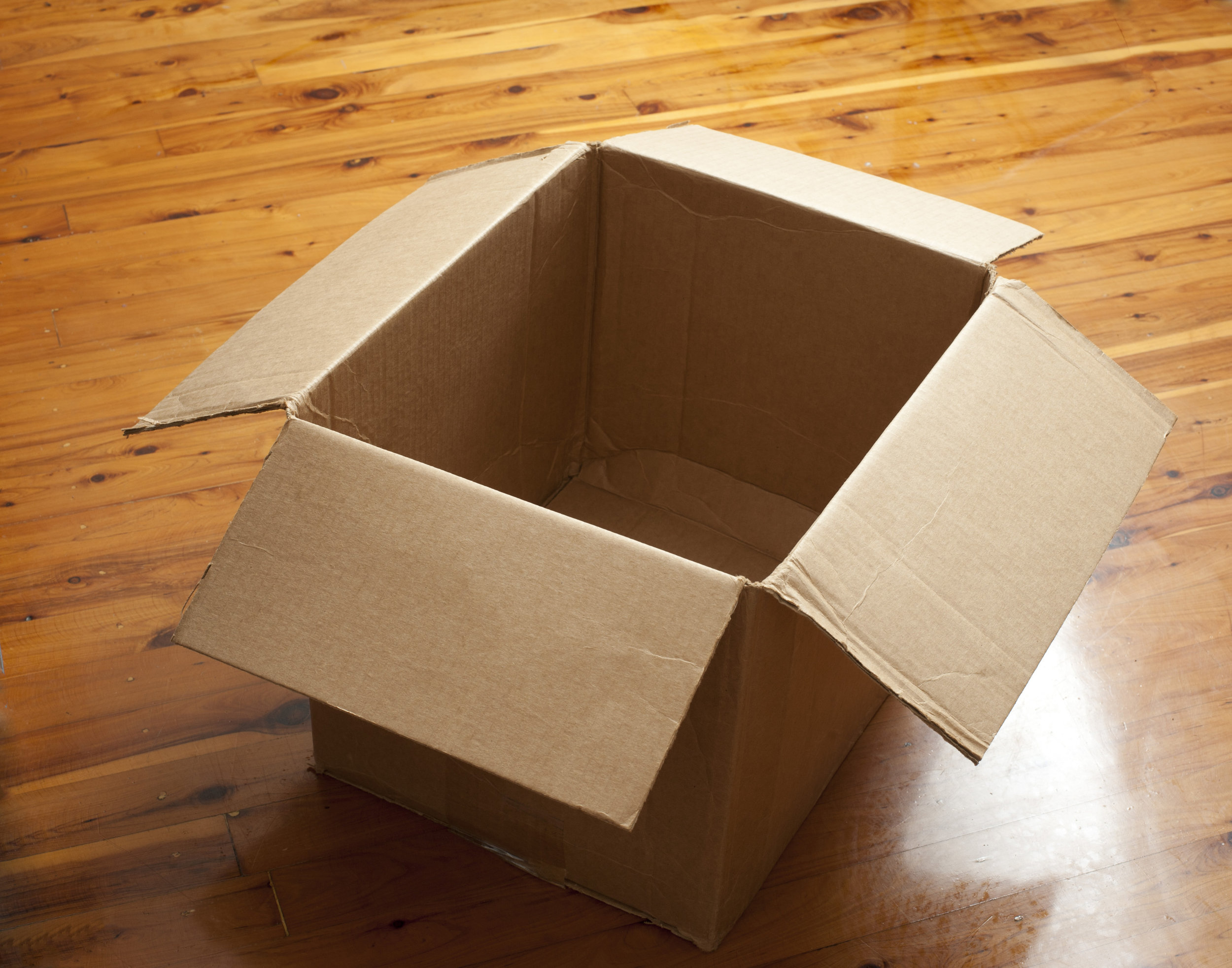 hidden costs of cardboard boxes